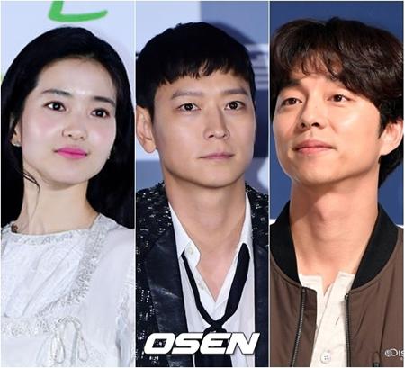 韓国映画俳優ブランド評判2018年2月のビックデータを分析した結果、女優キム・テリ(27)が1位となった。(提供:OSEN)