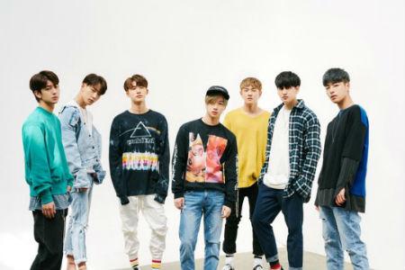 「iKON」が音楽番組4冠と、音源チャート32日間1位を達成した。(提供:OSEN)