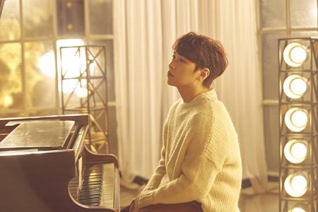 「SUPER JUNIOR」ソンミン、3月2日にソロ曲「Day Dream」発表=6年ぶり(提供:news1)