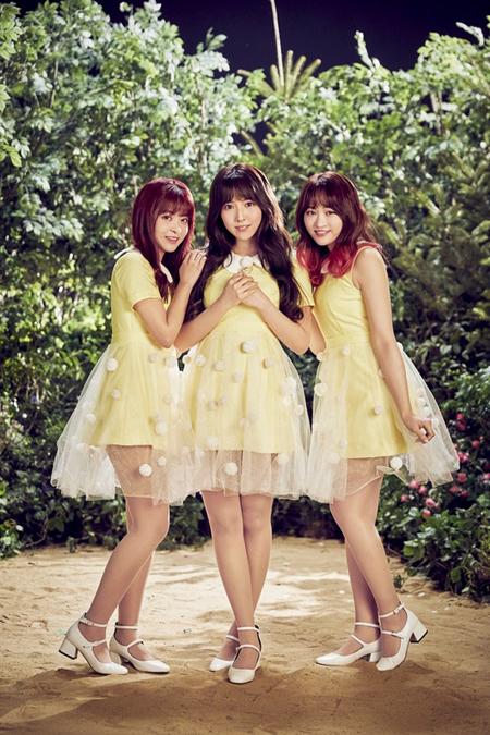 元「SKE48」のAV女優、韓国でガールズグループとしてデビュー(提供:news1)