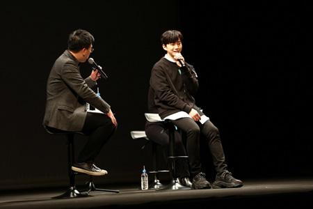 """ジュノ(2PM)、Winter Special Tour""""冬の少年""""ディレイビューイングも大盛況で終了! (オフィシャル)"""