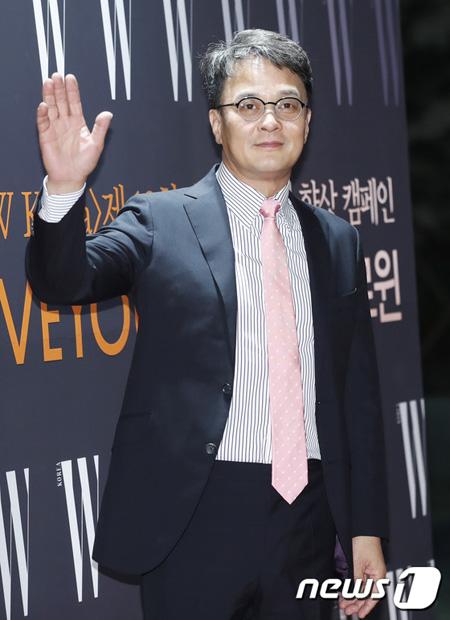 セクハラ疑惑の俳優チョ・ミンギ、教授職を剥奪