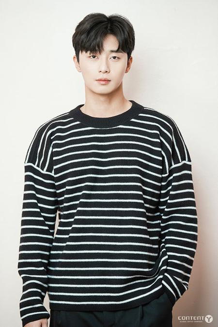 俳優パク・ソジュン、tvN新ドラマ「キム秘書はなぜそうか? 」出演確定(提供:OSEN)