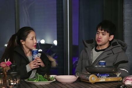 韓国歌手リュ・フィリップ(SoReal、28)が新しい家事する男として「家事する男たち2」に合流する。(提供:OSEN)