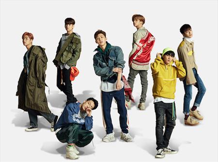 「BIGBANG」の系譜を継ぐ大型新人「iKON」、2年連続のドーム公演を含む全国ツアー開催!