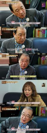 """韓国俳優イ・スンジェ(82)が、""""ミートゥー運動""""に対する考えを明かした。(提供:OSEN)"""