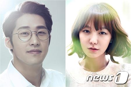 【公式】女優シン・ソユル、ミュージカル俳優キム・ジチョルと交際 「力になってくれる人」