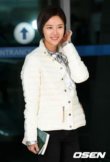 女優ファン・ジョンウム、新ドラマ「フンナムジョンナム」出演を前向きに検討中