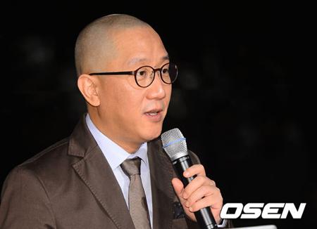 """【公式】""""ドラマー""""ナムグン・ヨン、セクハラ容疑を否定「事実無根、告訴状準備」"""