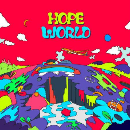 「防弾少年団」のJ-HOPEのミックテープ「Hope World」が、米国の時事週刊誌「TIME」が推薦した「今週聴くべき5曲」に選ばれた。(提供:OSEN)