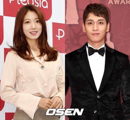 韓国俳優チェ・テジュン(26)と女優パク・シネ(28)に熱愛報道がなされ、双方が「確認中」との立場を明かした。