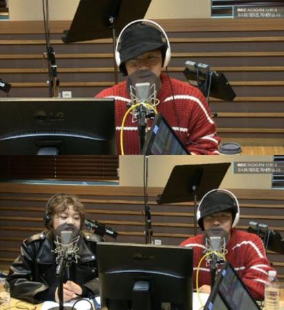 イ・ヒョンは7日午後放送されたMBC FM4U「2時のデート チ・ソクジンです」で「防弾少年団」に関して言及した。(提供:OSEN)
