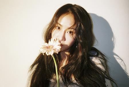 ソユ(元SISTAR)、12日にラブソングを発表(提供:OSEN)