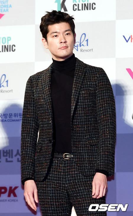 歌手チャン・ギハ、MBCバラエティ「布団の外はあぶない」に合流(提供:OSEN)