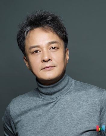 """韓国警察側が、俳優チョ・ミンギ(52)の死亡を確認し、""""公訴権なし""""で捜査を終結した。(提供:OSEN)"""