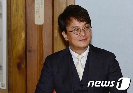 韓国俳優の故チョ・ミンギ(享年52)が書いた遺書と思われる手紙が公開された。(提供:news1)