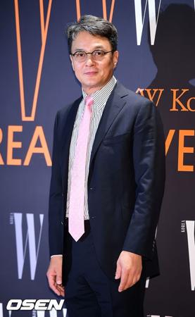 韓国俳優の故チョ・ミンギ(享年52)の出棺が、12日に行われることになった。(提供:OSEN)