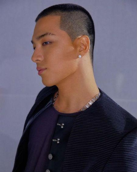 「BIGBANG」のSOLが軍入隊を前に、髪を切った姿を公開した。(提供:OSEN)