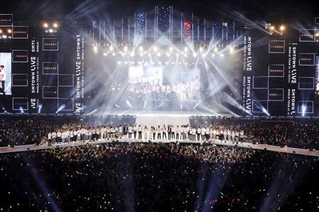 SMエンタコンサートがアラブ初上陸へ=4月ドバイで公演決定(提供:news1)