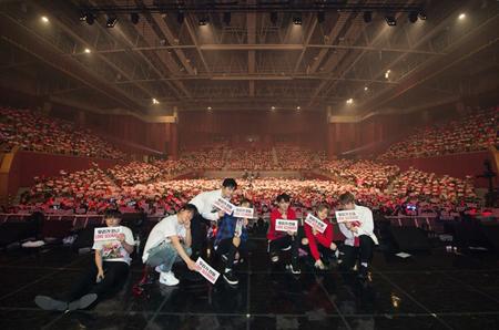 「iKON」、デビュー4年で初のリアリティ番組ローンチへ(提供:news1)