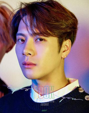 「GOT7」Jackson、恋愛の質問に「はい? 僕、韓国語わからない」(提供:news1)
