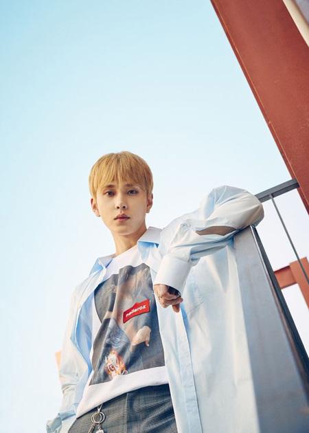 「Highlight」ヨン・ジュンヒョン、22日に新曲発表=「10cm」クォン・ジョンヨルがフィーチャリング(提供:OSEN)