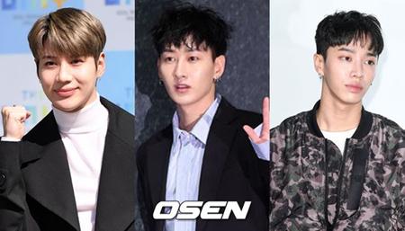テミン(SHINee)-ウニョク(SJ)-ギグァン(Highlight)、JTB新バラエティに出演=今月中に米国へ