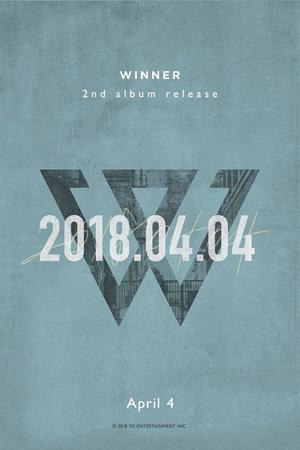 韓国アイドルグループ「WINNER」が来る4月4日に2ndフルアルバムを発売する。YGエンターテインメントは15日午前、公式ブログを通して、「WINNER」のカムバック日を伝えた。(提供:OSEN)