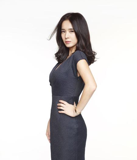 女優チョン・ヘヨン、ドラマ「別れが去った」で5年ぶり活動復帰へ(提供:OSEN)