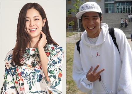 【公式】女優ハン・チェア、元サッカー韓国代表監督の息子との挙式を5月6日に確定(提供:news1)