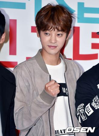 韓国プロゲームチーム「TEAM KONGDOO」側が、ことしプロゲーマーとしてデビューした歌手チョン・ジュンヨン(29)を詐称した放送に対して中止することを要請した。(提供:OSEN)