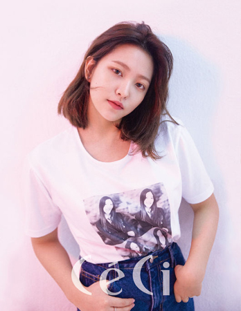 「Red Velvet」イェリ、芸能界に友人が多い秘訣を語る「心から愛すること」(提供:OSEN)