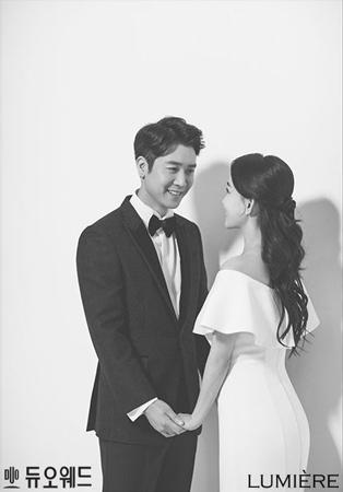 【公式】俳優チョ・ヒョンジェ、24日に年下の一般女性と結婚「温かい祝福をお願いしたい」(提供:news1)
