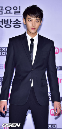 韓国アイドルグループ「EXO」を離れたTAO(24)が専属契約の解除を求めSMエンタテインメントを相手に提起した訴訟で、敗訴が最終確定した。(提供:OSEN)