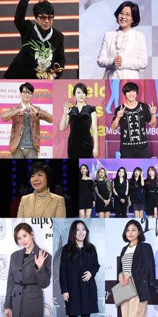 """【公式】""""全世代を網羅""""チョー・ヨンピルから「Red Velvet」まで、北朝鮮・平壌公演が確定(提供:news1)"""