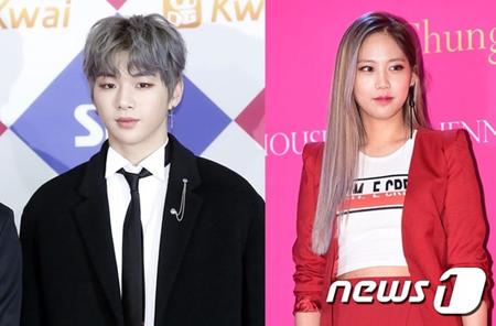 韓国ボーイズグループ「Wanna One」の所属事務所YMCエンターテインメントは、女性ラッパーのユク・チダムによる謝罪要求に対して「どんな謝罪を望んでいるのか分からない」と明らかにした。(提供:news1)