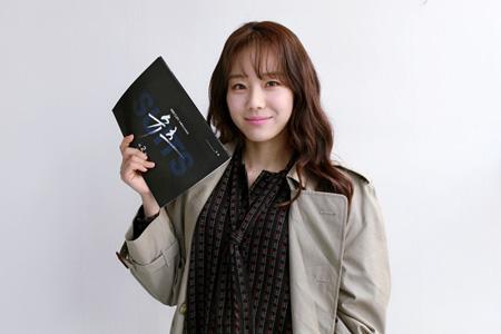 女優イ・シウォン、韓国版「スーツ(SUITS)」出演へ=ヒョンシク(ZE:A)と共演(提供:news1)