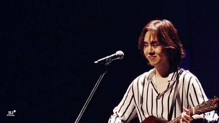 歌手I'll(アイル)