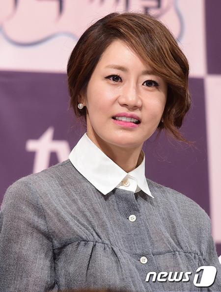 女優シン・ウンギョン、数億ウォンの滞納で回復手続きを申請