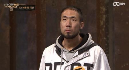 """""""暴行容疑""""のラッパー チョン・サンスに逮捕状=韓国警察(提供:news1)"""