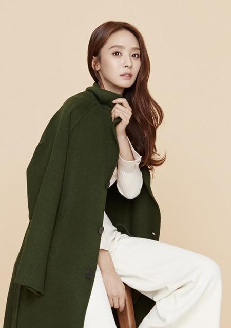 【公式】女優パク・チョンア、JELLYFISHと再契約を締結 「再びの同行、うれしい」(提供:news1)