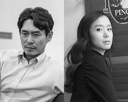 【公式】俳優ソル・ギョング&女優チョン・ドヨン、映画「誕生日」で17年ぶりの共演へ