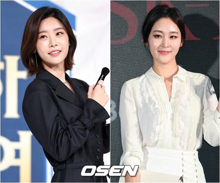 「Girl's Day」ソジン&タレントのシン・アヨン、KBSバラエティ「バトルトリップ」出演へ(提供:OSEN)