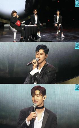 韓国ボーイズグループ「東方神起」が8thアルバムを発表し、レコーディング秘話を公開した。(提供:news1)