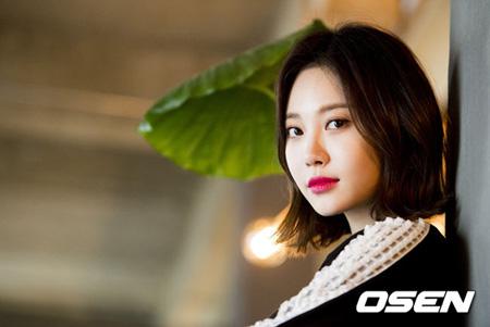 「Girl's Day」ユラ、「メンバー4人再契約…今秋にニューアルバム発表予定」(提供:OSEN)