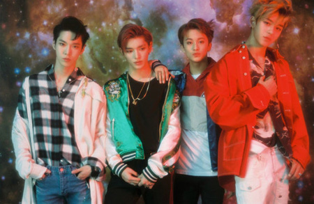 「NCT U」、「YESTODAY」MVを4月2日に公開へ(提供:OSEN)