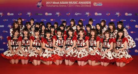「AKB48」、初めて韓国人振付師を起用…「GFRIEND」のダンスや「アイドル学校」で活躍のパク・ジュンヒ氏(提供:OSEN)