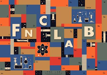 【公式】FNCエンタ、新音楽プラットフォーム「FNC LAB」ローンチ…アーティストの魅力発掘へ(提供:OSEN)