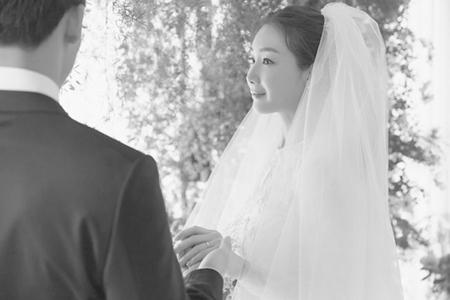 """""""電撃結婚""""チェ・ジウの夫は「年下の30代、IT企業に勤める会社員」(画像提供:OSEN)"""