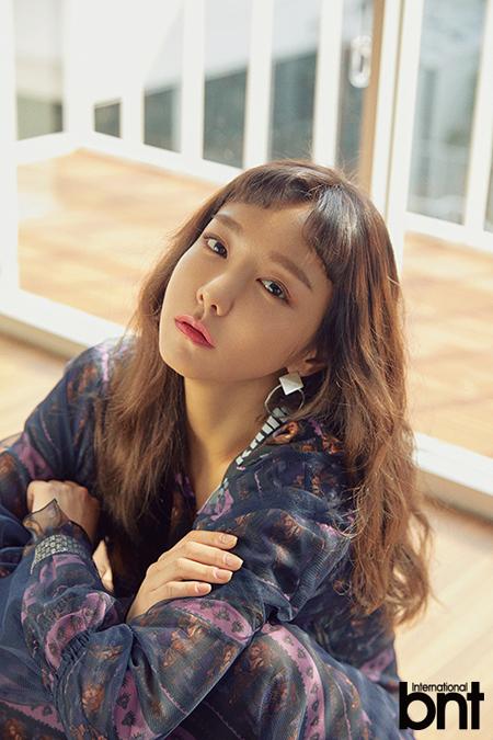 """女優シン・ソユル、""""Me Too運動""""に言及 「良い方向に動いているようで安心」(提供:OSEN)"""